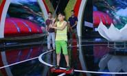 Cậu bé 12 tuổi Tô Trung Tín tập xiếc lửa chỉ trong 3 ngày
