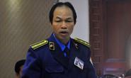 Chánh thanh tra giao thông Hà Nội bị cấp dưới tố bảo kê xe quá tải?