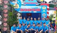 Thừa Thiên - Huế tổ chức hội trại đoàn viên Công đoàn