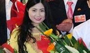 """""""Bà Trần Vũ Quỳnh Anh thăng tiến quá thần tốc"""""""