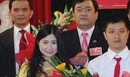 Thanh Hóa thông tin vụ bổ nhiệm thần tốc bà Trần Vũ Quỳnh Anh