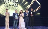 Kaithy Nguyễn Em chưa 18 đoạt giải xuất sắc nhất