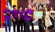 Chuẩn Đam Mê chào sân Làng Hài Mở Hội bằng giải nhất tuần