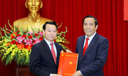 Thứ trưởng Bộ Xây dựng được giới thiệu làm Chủ tịch Yên Bái