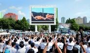 Lá bài tẩy của Mỹ với Triều Tiên