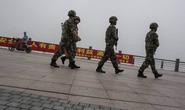 Bắc Kinh lo Bình Nhưỡng có biến