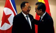Trừng phạt để Triều Tiên quyết định thông minh