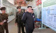 Triều Tiên phát triển tên lửa mạnh hơn?