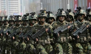 Mỹ - Hàn đánh lạc hướng Triều Tiên?