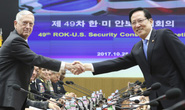 Át chủ bài của Triều Tiên