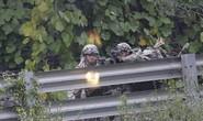 Lầu Năm Góc nói đến kịch bản đưa bộ binh vào Triều Tiên