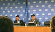 Phàn nàn của Triều Tiên bị Liên Hiệp Quốc phớt lờ