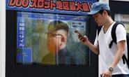 Triều Tiên tập dượt cho kế hoạch bắn tên lửa tới Guam?