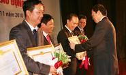 Bộ Công Thương kiến nghị huỷ khen thưởng với Trịnh Xuân Thanh