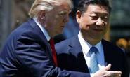 Mỹ đảo chiều chính sách với Trung Quốc