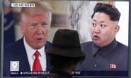 Triều Tiên săn người Cộng hòa để bắt mạch ông Donald Trump