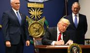 Sắc lệnh của Tổng thống Trump mạnh tới đâu?