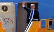 Tổng thống Donald Trump thăm cấp Nhà nước tới Việt Nam