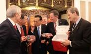Trung Quốc tìm cách mua nghị sĩ Mỹ