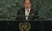 Triều Tiên dọa bắn hạ máy bay ném bom chiến lược Mỹ