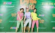 Trà Ngọc tổ chức thi Next Top Model phiên bản Làng Hài Mở Hội