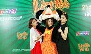 Ba cô gái xinh đẹp khiến Việt Hương cười không ngừng là ai?