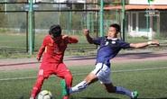 Đá thiếu người, U16 Việt Nam vẫn thắng Campuchia 5 sao
