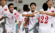 Trẻ Dortmund, PSV Eindhoven đá giao hữu với U20 Việt Nam