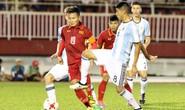 VTV trực tiếp các trận U20 Việt Nam ở World Cup