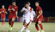 Ba cầu thủ U21 Việt Nam khát khao ghi điểm