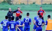 U22 Việt Nam, Thái Lan chung bảng tử thần SEA Games 2017