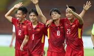 U22 Việt Nam - Philippines 4-0: Xây chắc ngôi đầu