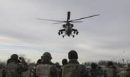 Ukraine bắt 2 lính Nga đi lạc