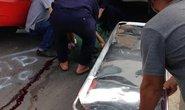 Xe ben tông xe khách Phương Trang, phụ xe chết tại chỗ