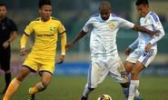 Quế Ngọc Hải, Chí Công bị treo giò ở vòng 7 V-League