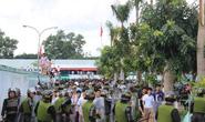 Phạt tù 49 học viên làm loạn trung tâm cai nghiện
