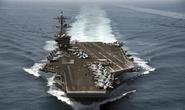 Khí tài Mỹ tấp nập áp sát Triều Tiên