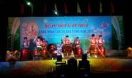 Ngày hội của công nhân cao su Dầu Tiếng
