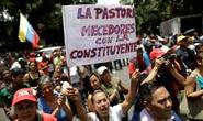 Nguy cơ nội chiến ở Venezuela