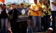 Mỹ nhận thông điệp thẳng thắn về Venezuela