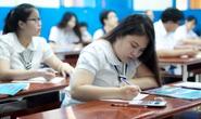 Nhiều trường xác định điểm xét tuyển bằng sàn