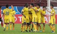 SLNA quật ngã đương kim vô địch Hà Nội FC
