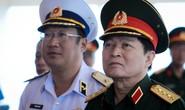 CLIP: Bộ trưởng Quốc phòng nói về làm kinh tế và sân golf Tân Sơn Nhất