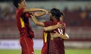 Chiến thắng ý nghĩa của U23 Việt Nam