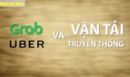 Cuộc chiến Grab, Uber ở Việt Nam