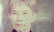 Người vợ miền Nam của thi sĩ Nguyễn Bính từ trần