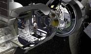Tân trang container thành nơi sống trong vũ trụ