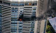 Mỹ: Cháy tòa nhà 36 tầng, 3 người thiệt mạng