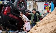 Phim của Ngô Kinh dẫn đầu phòng vé toàn cầu