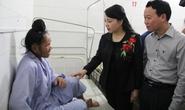 Bộ trưởng Nguyễn Thị Kim Tiến lên án các vụ tấn công thầy thuốc